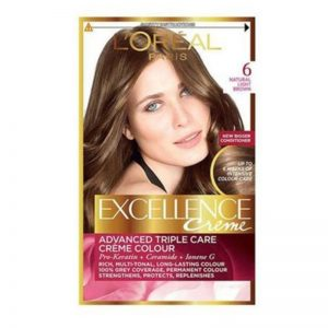 Excellence Creme 6 Light Brown