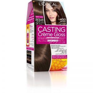 Casting Creme Gloss 400 Brown