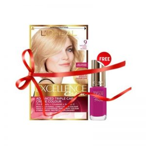 Excellence Creme 9 Very Light Blonde