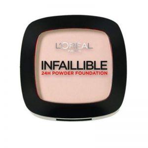 Infallible 24h Matte Powder – 160 Sand Beige