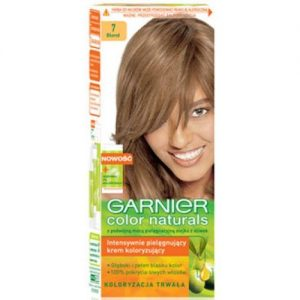 Color Naturals 7 Blonde