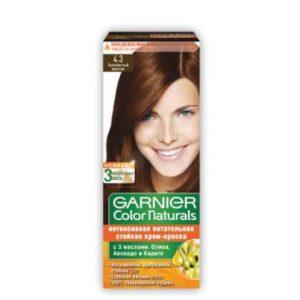 Color Naturals 4.3 Golden Brown