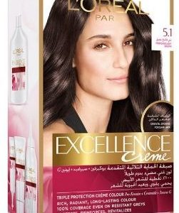 Excellence Creme 5.1 Light Profound Brown