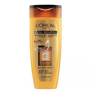 6 Oil Nourish Shampoo 175ml