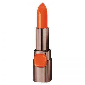 Color Riche Moisture Matte Lipstick – C511 Orange Power