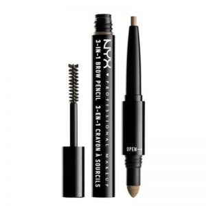 3-in-1 Brow Pencil – 01 Blonde