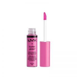 Butter Lip Gloss – 26 Cotton Candy