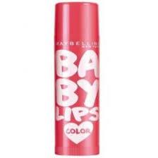 Baby Lips Lip Balm – Berry Sherbet