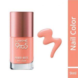 9to5 Primer+Matt Nails Apricot Matte 9ml