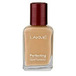 LAKME PERFECT FINISH CORAL FUNDTN BT 27ML
