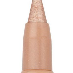 Rimmel London, Magnif'Eyes Double Ended Shadow & Liner – 003 Queens Of A Bronzed Age. Shades: a soft brown pearly shadow with a soft gold pearly liner.