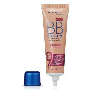 Rimmel London, BB Cream, Shade 020, 1 fl oz, 30ml