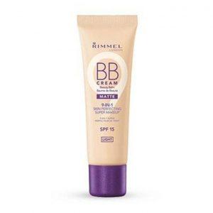 Rimmel London, BB Cream Matte, Light, 30 ml