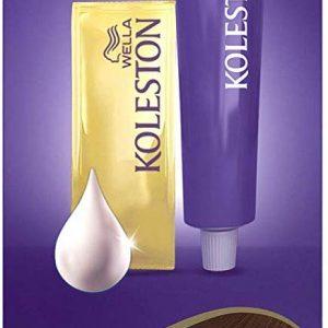 KOLESTON Semi Kits 306/0 DARK BLONDE AP-DEM