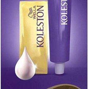 KOLESTON Semi Kits 307/1 MDM ASH BLND AP-DEM