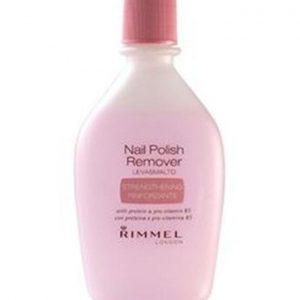 Rimmel London, Strengthening Nail Polish Remover