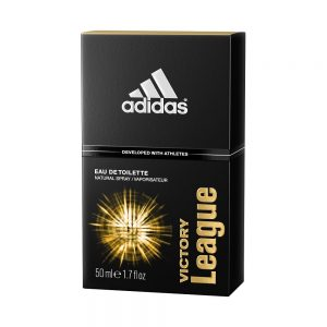 ADIDAS VICTORY LEAGUE EDT PERFUME FOR MEN