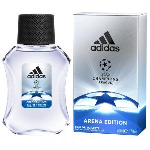 ADIDAS UEFA CHAMPIONS LEAGUE ARENA EDITION EDT PERFUME FOR MEN