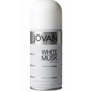 Jovan Deodorant 150 ml Men White