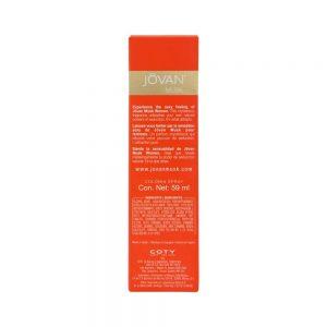 Jovan Edc Perfume 59 ml women orange
