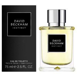 David Beckham Instinct EDT Spray For Men