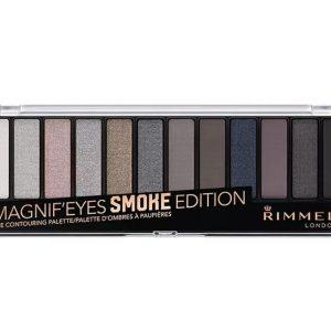 Rimmel London, Magnif'Eyes Eye Contouring Palette- 003 Smoke Edition.