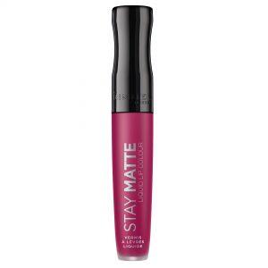 Rimmel London,  Stay Matte Liquid Lip Colour, 0.18fl oz 5.5ml, 820 Heartbeat