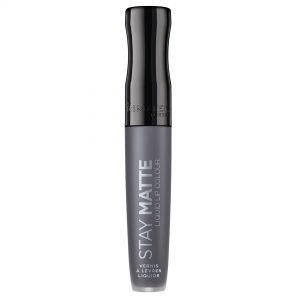 Rimmel London,  Stay Matte Liquid Lip Colour, 0.18fl oz 5.5ml, 850 Shadow