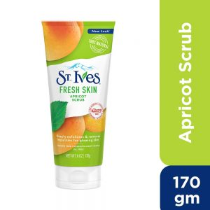 St. Ives Acne Control Apricot Face Scrub 170 gm