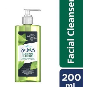 St. Ives Green Tea Facial Cleanser 200 ml
