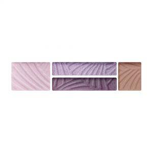 Max Factor Smokey Eye Drama Kit, Eyeshadow Palette, 04 Luxe Lilacs, 1.8 g