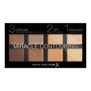 Max Factor Miracle Contouring Universal Palette, 30g