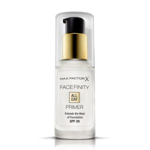 Max Factor Facefinity All Day Liquid Primer, 05 Translucent, 30 ml