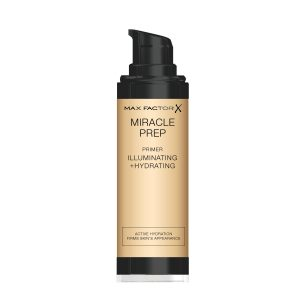 Max Factor Miracle Prep Illuminating & Hydrating Primer, 30ml