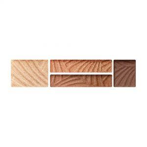 Max Factor Smokey Eye Drama Kit, Eyeshadow Palette, 03 Sumptuous Gold, 1.8 g