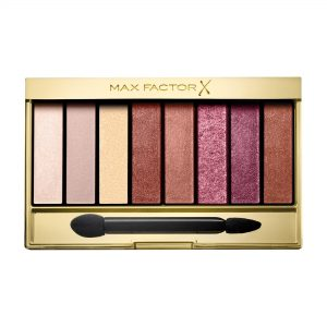 Max Factor Masterpiece Nude Palette, Contouring Eye Shadows, 05 Earthly Nudes, 6.5g