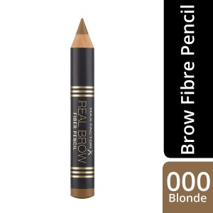 Max Factor Real Brow, Blonde 000, 1.83g