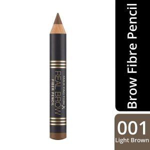 Max Factor Real Brow, Light Brown 001, 1.83g