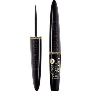 Bourjois, Liner Pinceau. Eyeliner. 35 Ultra Black . 2.5ml