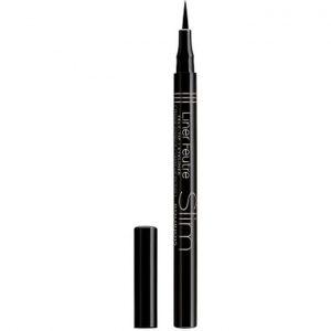 Bourjois, Liner Feutre Slim. Eyeliner. 16 Noir. 0.8ml