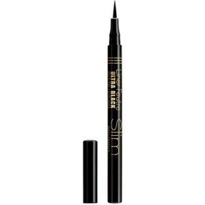 Bourjois, Liner Feutre Slim. Eyeliner. 17 Ultra Black . 0.8ml