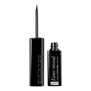 Bourjois Liner Reveal Shine Eyeliner/01 Shiny Black 2.5 Ml