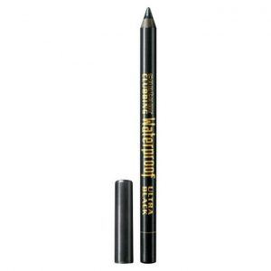 Bourjois, Contour Clubbing Waterproof . Pencil & Liner. 41 Black Party. 1.2g