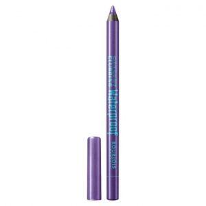 Bourjois, Contour Clubbing Waterproof . Pencil & Liner. 47 Purple night. 1.2g