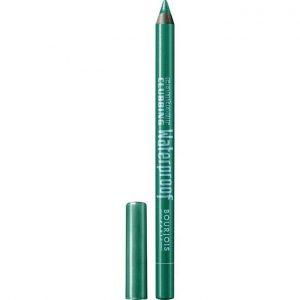 Bourjois, Contour Clubbing Waterproof . Pencil & Liner. 50 Loving green . 1.2g