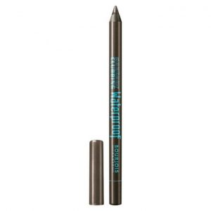 Bourjois, Contour Clubbing Waterproof . Pencil & Liner. 57 Up and brown . 1.2g
