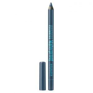 Bourjois, Contour Clubbing Waterproof . Pencil & Liner. 61 Denim'pulse. 1.2g