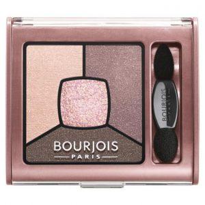 Bourjois, Smoky Stories. Eyeshadow. 02 Over Rose. 3.2g