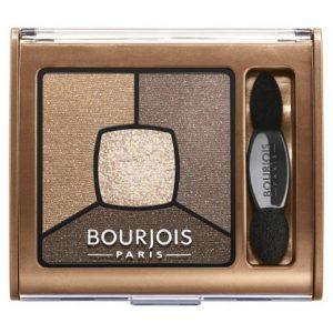 Bourjois, Smoky Stories. Eyeshadow. 06 Upside brown. 3.2g