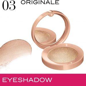 Bourjois, Little Round Pot. Eyeshadow. 03 Originale . 1.7g